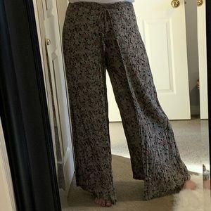 Ralph Lauren boho pants